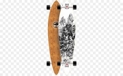 Calcetines arbor de skateboard