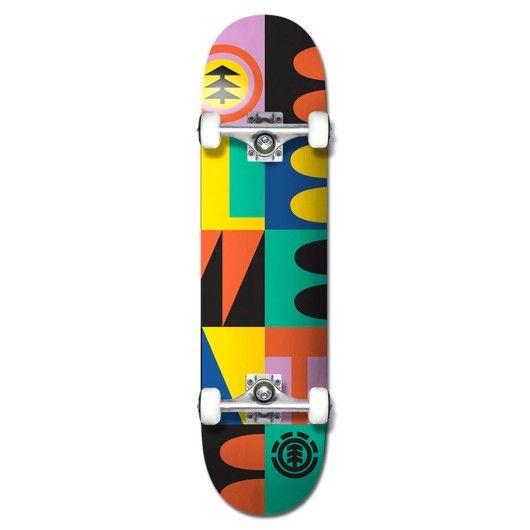 calcetines element de skateboard