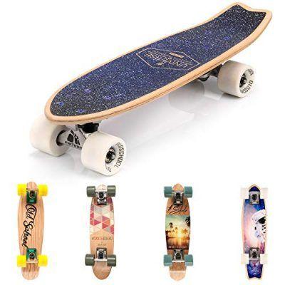 Calcetines enkeeo de skateboard