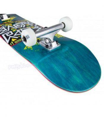 Calcetines juicy susi de skateboard