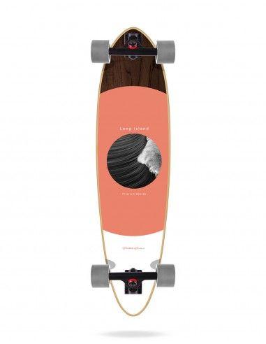 calcetines long island de skateboard