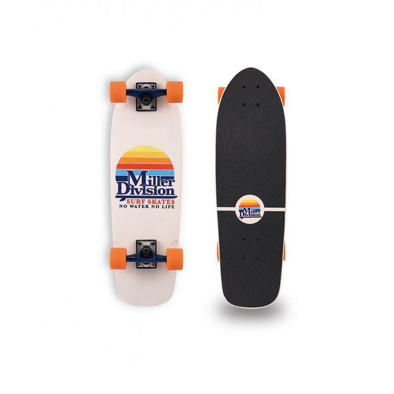 calcetines miller division de skateboard