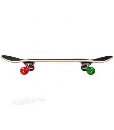 calcetines rocket de skateboard