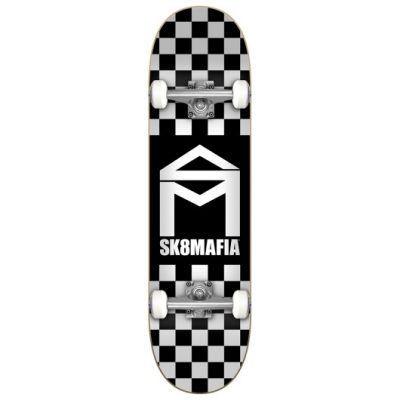 Calcetines sk8mafia de skateboard