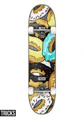 Calcetines tricks de skateboard