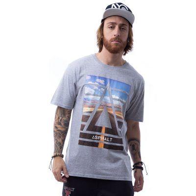 Camisetas apex de skateboard