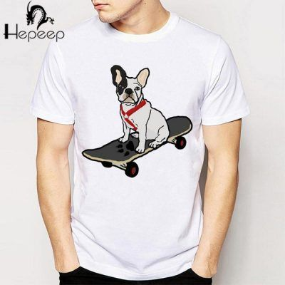 Camisetas best sporting de skateboard
