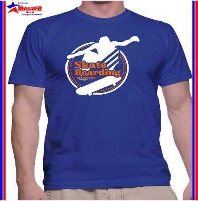 Camisetas darkstar de skateboard