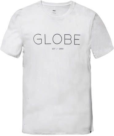 camisetas globe de skateboard