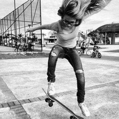 Camisetas juicy susi de skateboard