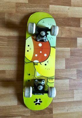 Camisetas tijuana de skateboard