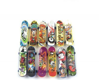 Decks para skateboards