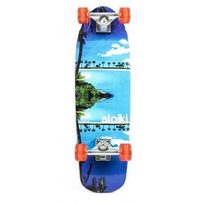 Gorros aloiki de skateboard