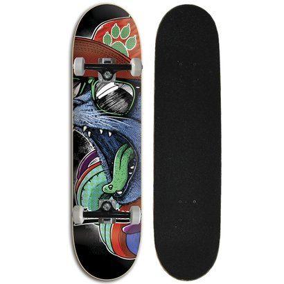 gorros choke de skateboard