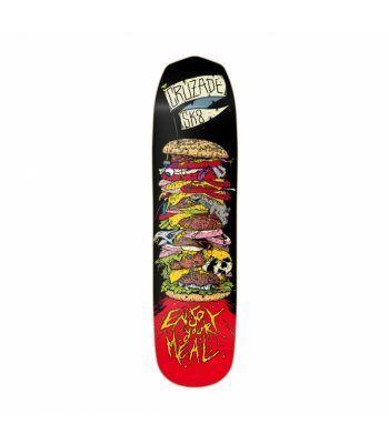 Gorros cruzade de skateboard