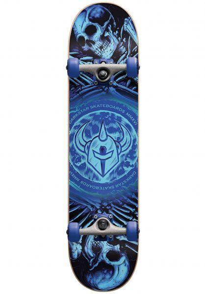 gorros darkstar de skateboard