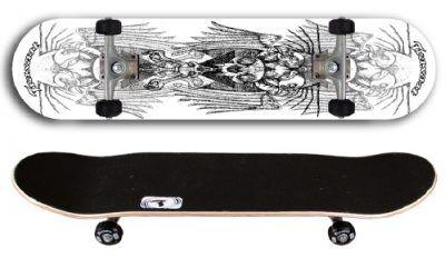 Gorros lw de skateboard