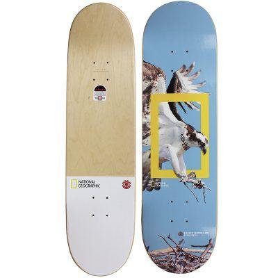 Gorros osprey de skateboard