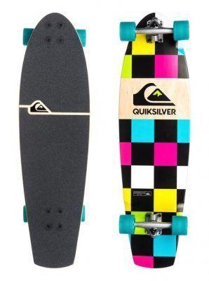 Gorros quiksilver de skateboard