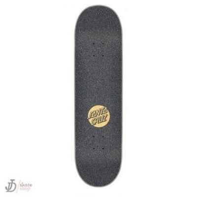 Gorros santa cruz de skateboard