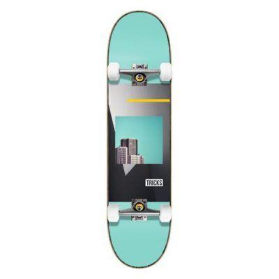 Gorros tricks de skateboard