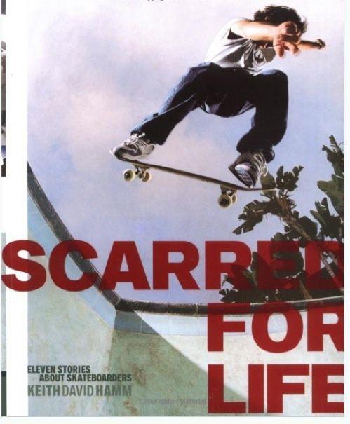 libros de skateboard