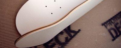 Lienzos de skateboard