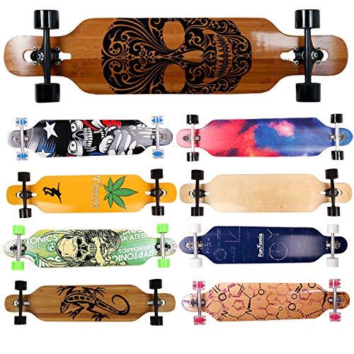 pantalones funtomia de skateboard