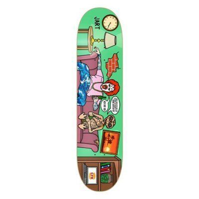 Pantalones jart de skateboard