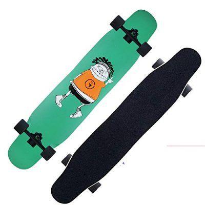 Pantalones maomao de skateboard