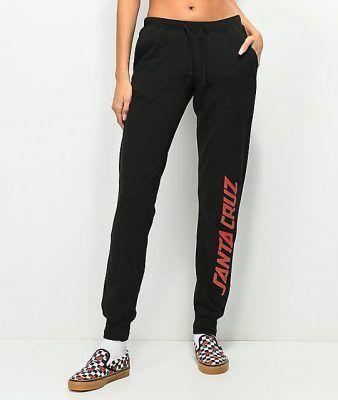 Pantalones santa cruz de skateboard