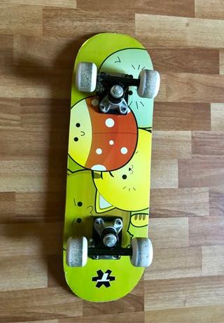pantalones tijuana de skateboard