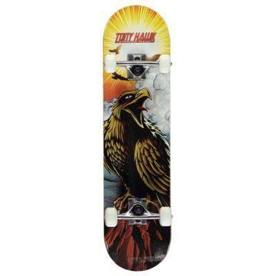 Pantalones tony hawk de skateboard