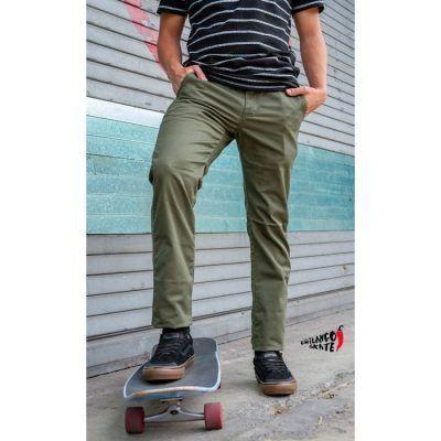 Pantalones vans de skateboard