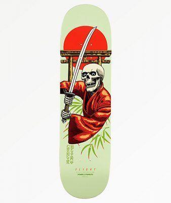 Peraltas para skateboards