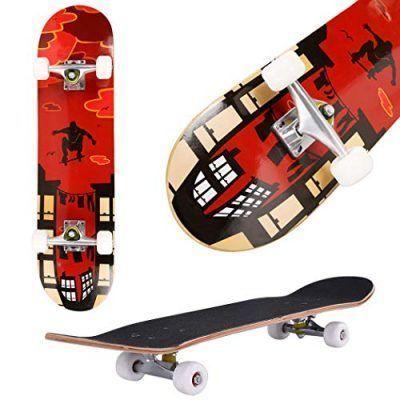 Ropa interior aceshin de skateboard