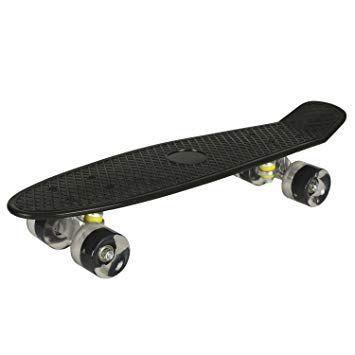 Ropa interior cruiser de skateboard
