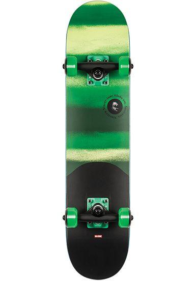 ropa interior globe de skateboard