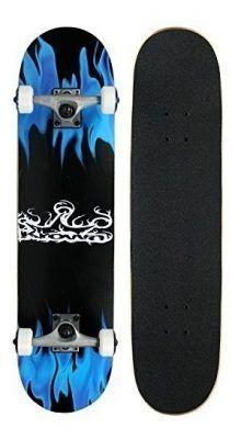 Ropa interior krown de skateboard