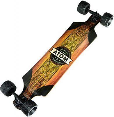 Ropa interior lw de skateboard