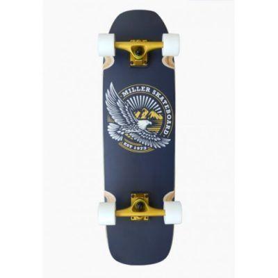 Ropa interior miller division de skateboard