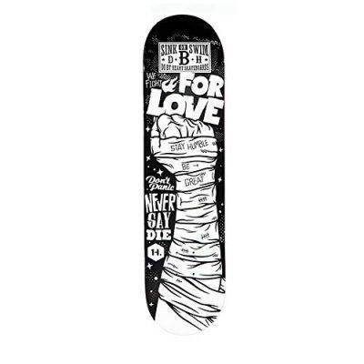 Ropa interior rongxin de skateboard