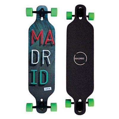 Ropa interior skatro de skateboard