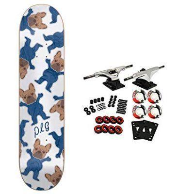 Ropa interior teamgee de skateboard