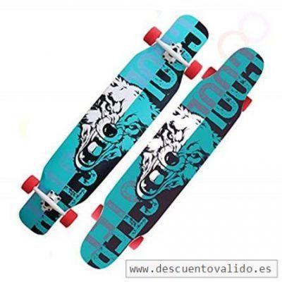 Ropa interior yq de skateboard