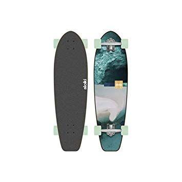 Ruedas aloiki para skateboard