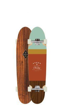 Ruedas arbor para skateboard