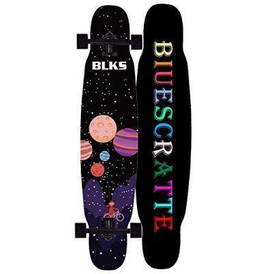 Ruedas best-sporting para skateboard