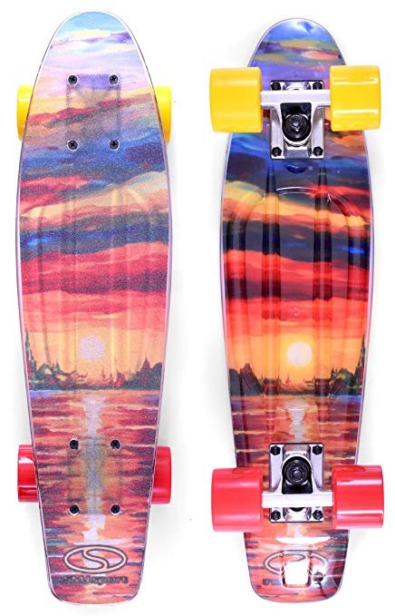ruedas bollinger para skateboard