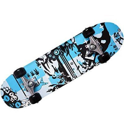 Ruedas deuba para skateboard